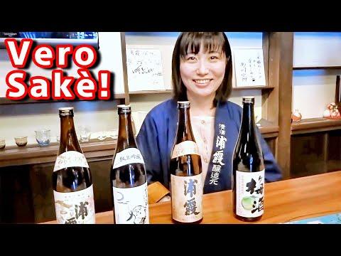 Sushi, Sake e preghiere a Shiogama - Vivi Giappone