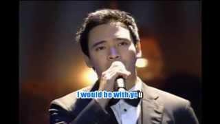 Erik Santos - This Song Is For You (Karaoke)