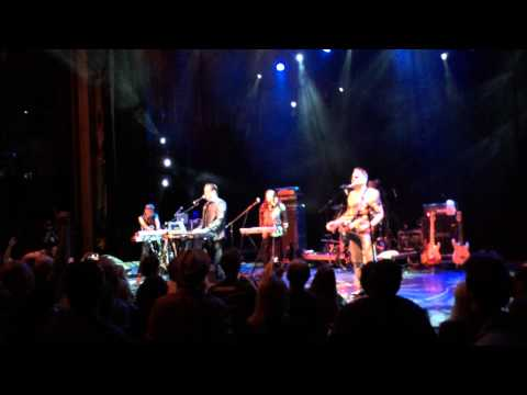 Spock's Beard with Neal Morse-The Light ending  (Live-Progressive Nation at Sea Cruise 2014)