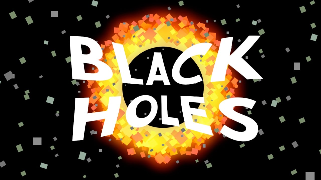 Will Earth Ever Be Sucked Into A Black Hole? - YouTube
