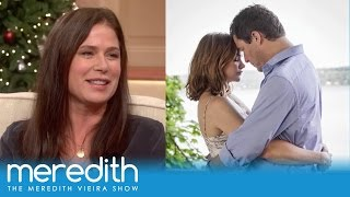 "Why Maura Tierney Roots For Noah & Alison On ""The Affair"" 