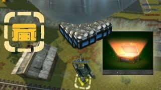 Tanki online Black Gold Box Montage! Container Танки Онлайн Контейнер