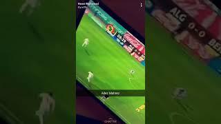 Debrief Mohamed henni : ALGERIE VS BENIN 2-0 (NUL LE MAROC)