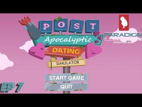 dating adventures games