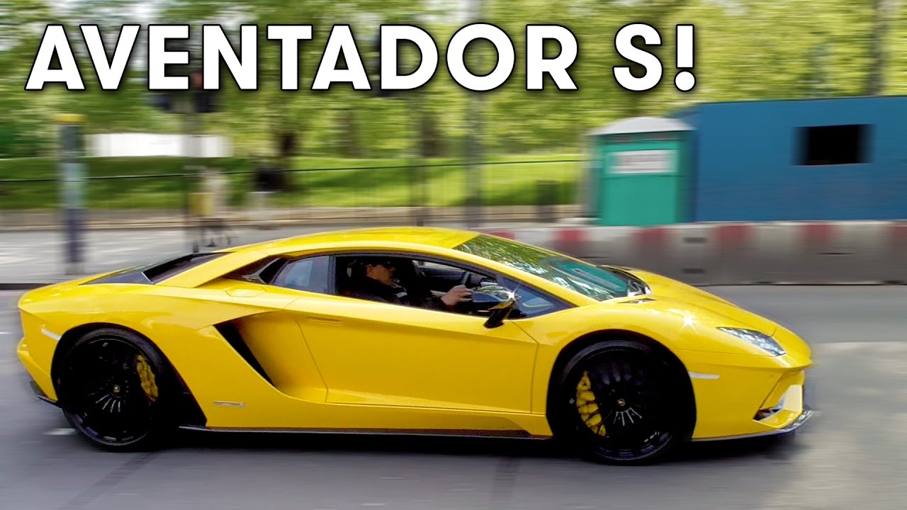 Supercars In London May Part Youtube
