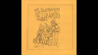 Brotherhood of Lizards - Radiant Boy