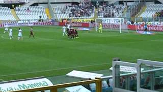 Video Gol Pertandingan Torino FC vs Palermo