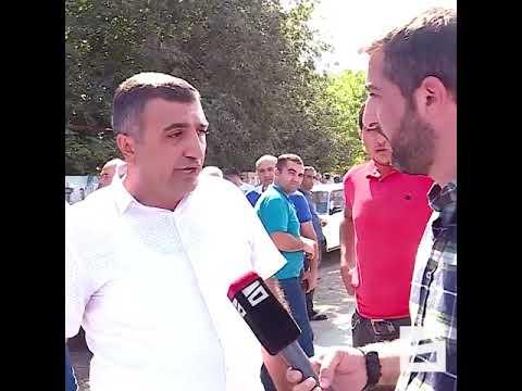 Georgian Dream MP Threatens to Cut Mtavari Journalist