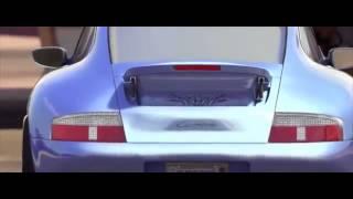 Тачки   Cars   Дублированный Трейлер HD   Трейлер   Самолеты