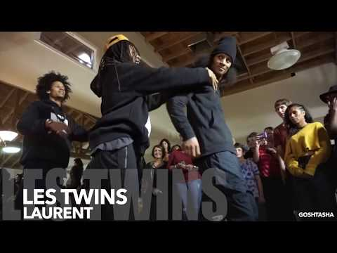 Les Twins | Laurent '17