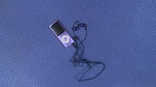 MP3/MP4 Music Player (Hotech)