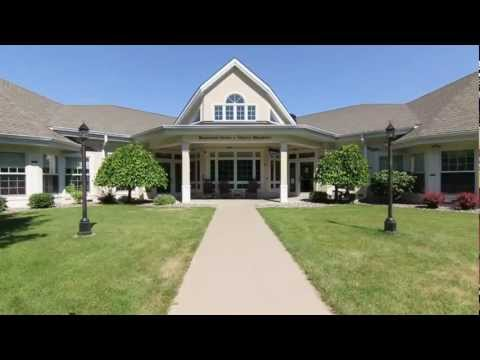 ThedaCare Hospice At Cherry Meadows - Appleton, WI