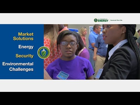 DOE National Laboratories: Internships, Scholarships, and Jobs