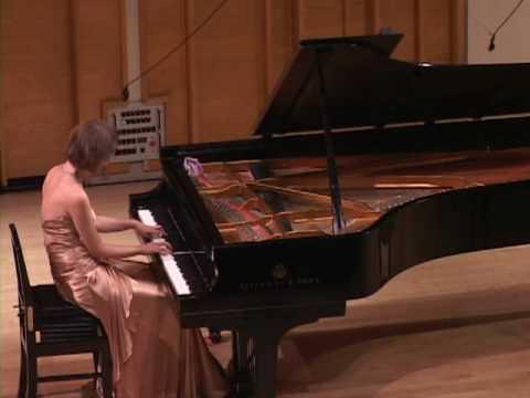 Bortkiewicz Piano Sonata No. 2 - 3rd Movement