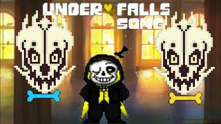 Theme:Bill Sans  (UnderFalls)