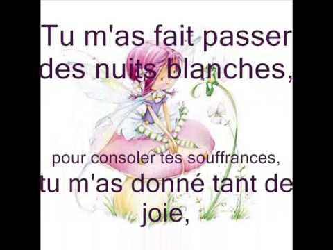 Mots d amour mere a sa fille [PUNIQRANDLINE-(au-dating-names.txt) 24