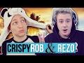 Mein SONG mit CrispyRob!! (feat. Kelly und Stephan Gerick)