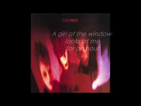 The Cure - Pornography (full album with lyrics)