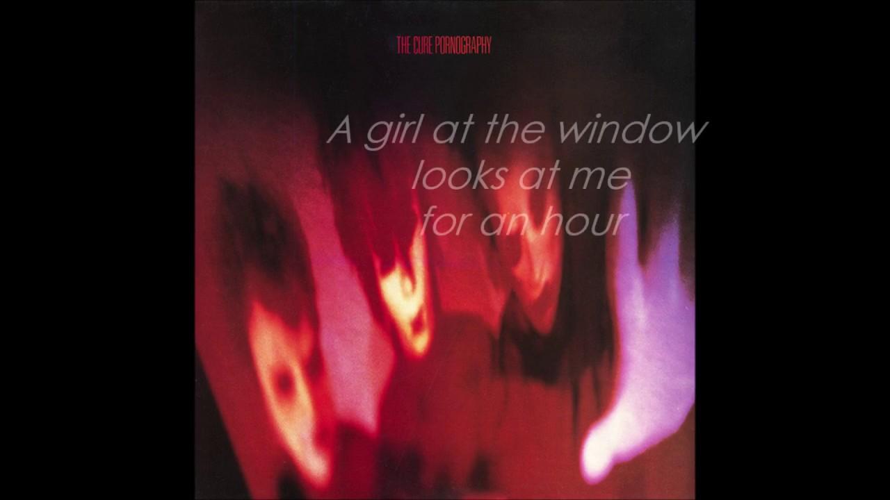 The Cure - Pornography (full album with lyrics) - YouTube