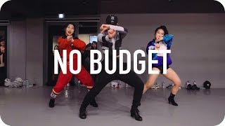 No Budget - Kid Ink ft. Rich The Kid / Youjin Kim Choreography
