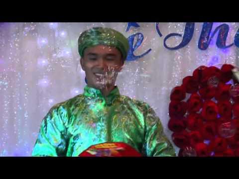 Dam cuoi Vien Nguyen va Thao Ly P4