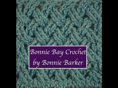 Barker Celtic Weave (BCW) or Celtic Weave (CW)