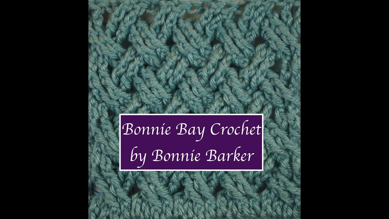 Barker Celtic Weave (BCW) or Celtic Weave (CW) - YouTube