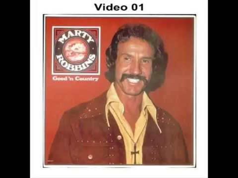 Marty Robbins - Ghost Riders