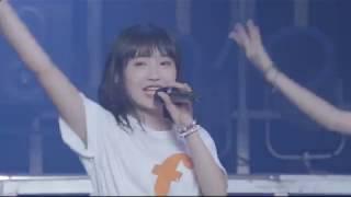 カントリーガールズ4周年記念イベント~forte~ 『傘をさす先輩』作詞:福田花音 作曲:KOUGA.