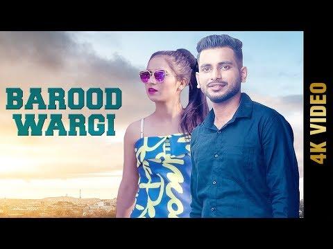 BAROOD WARGI (Full Video)   SHIVAM CHHIMBA ft. AMMY   Latest Punjabi Songs 2017