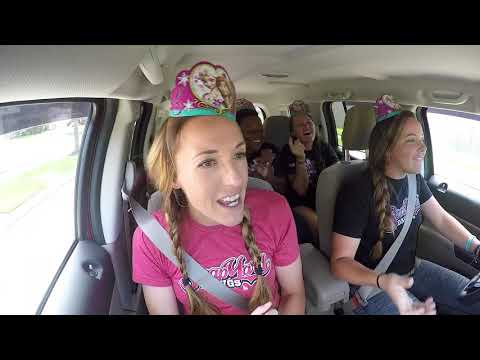 2017 Scrap Yard Dawgs Carpool Karaoke