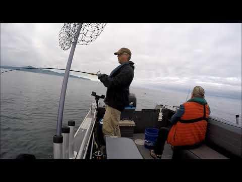 Garibaldi Fishing, July 11th And 12th, 2020