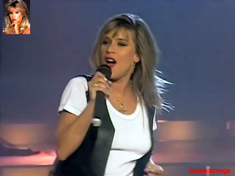 Samantha Fox  I Only Wanna Be With You HD 1080p