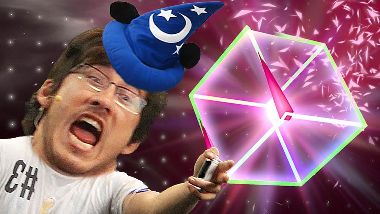 MUSCLE SPASM CHALLENGE!!   Disney Fantasia Music Evolved