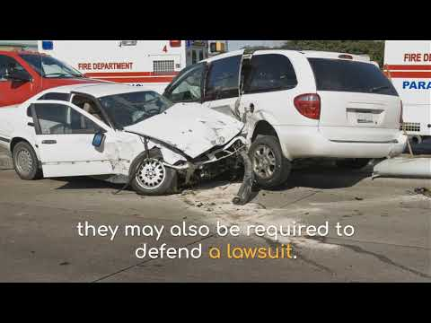 Car Injury Attorney - Car Accident Lawyer