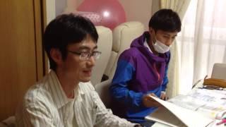 色彩心理診断無料体験会を行いました。参加者さんからの感想動画です。