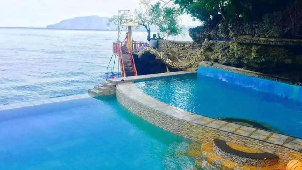 Isola vista beach resort batangas philippines youtube for Batangas beach and swimming pool resort