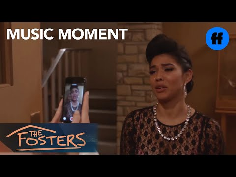 The Fosters | Season 5, Episode 10 Music: Rose Cousins -