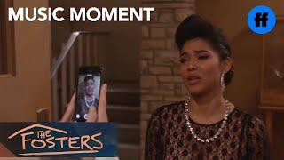 "The Fosters | Season 5, Episode 10 Music: Rose Cousins - ""Grace"" | Freeform"