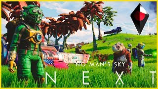 No Man's Sky NEXT TRAILER REVEALED - COMPLETE GAME CHANGER & Breakdown of all Confirmed Features!
