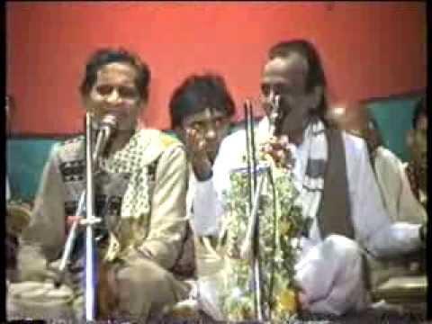 yusuf azad and rashida khatoon