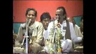 Mein Ne Raat Ek Sapna Dekha- Yusuf Azad Qawwal