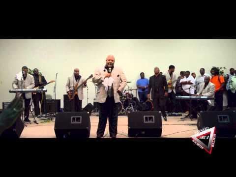 The Canton Spirituals Mississippi Burning 30