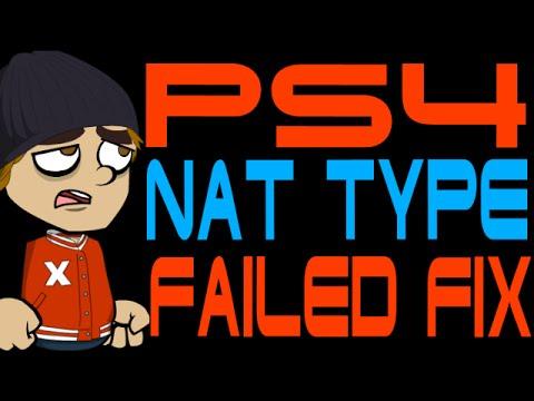 Ps4 Nat Type