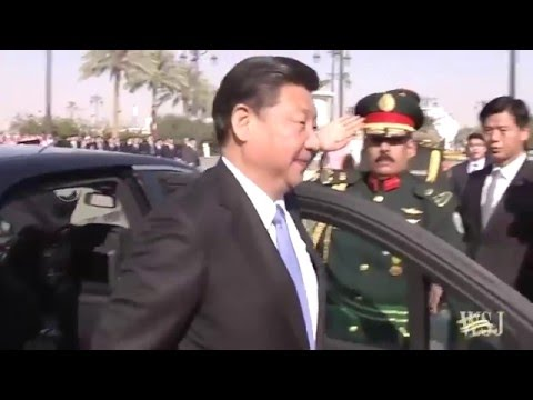 China Russia Iran Saudi Arabia Oil Alliance Breaking News January 20 2016