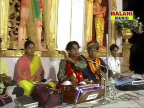 prakash mali new bhajan........ Ramji Bhajva Ro Nem