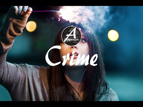 Grey - Crime ft. Skott (w/Lyrics)
