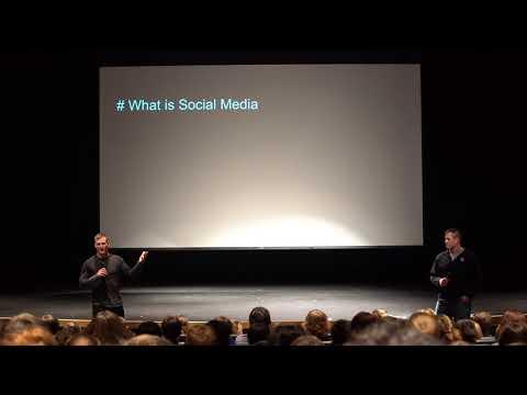 KLUG FITNESS Keynote Presentation Featuring Tennessee Titan's Karl Klug