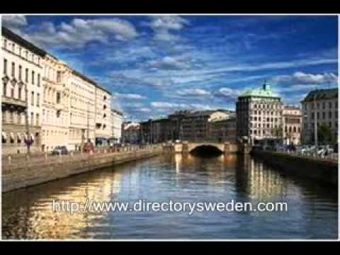 Travel Tourism | Sweden Business Directory