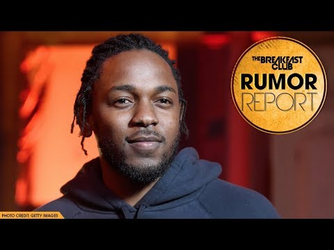 Kendrick Lamar Explains Why He Doesn't Talk About Donald Trump In His Music